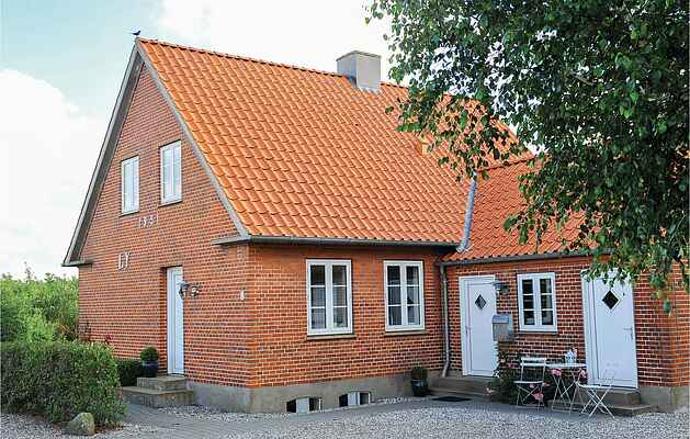 Holiday home in Ribe