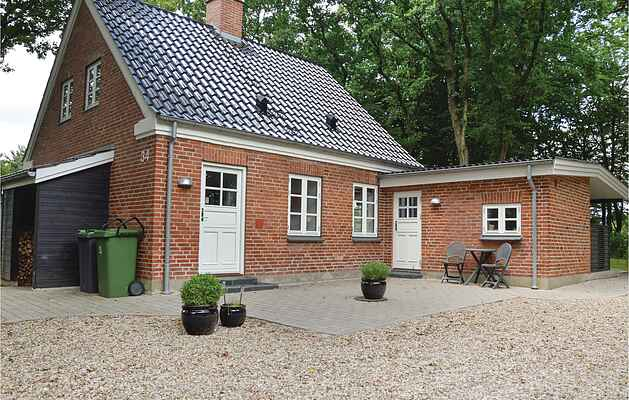 Holiday home in Tistrup