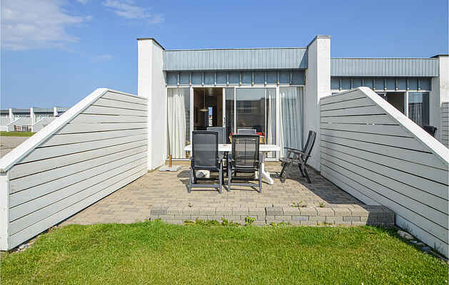 Holiday home in Agger Strand