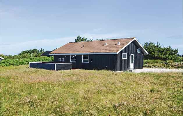 Holiday home in Agger