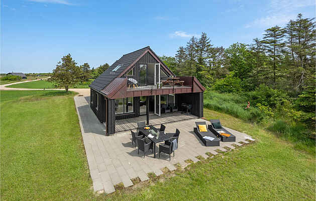 Holiday home in Skjern