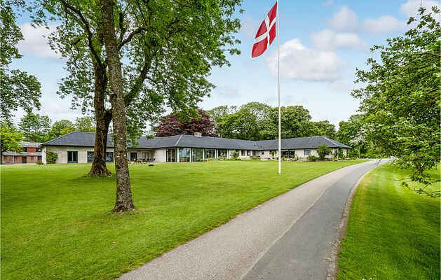 Holiday home in Holstebro