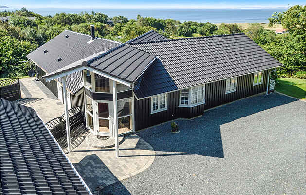 Holiday home in Hostrup Strand