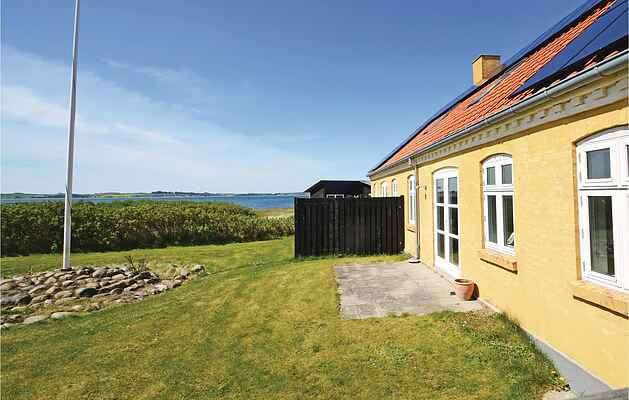Holiday home in Struer