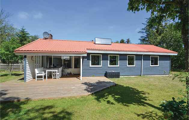 Holiday home in Søndbjerg