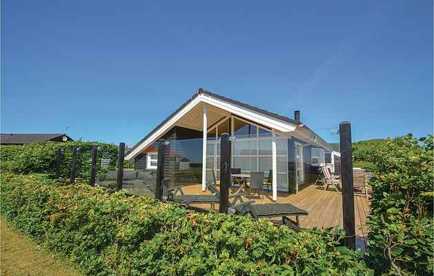 Holiday home in Ejsingholm Strand
