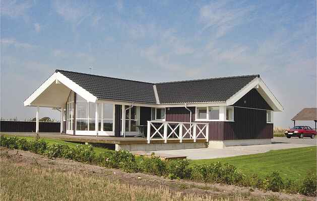 Holiday home in Karby