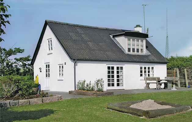 Holiday home in Vilsund