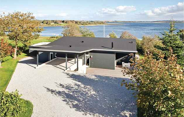 Holiday home in Harre Vig