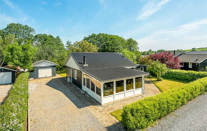 Holiday home nsc1141