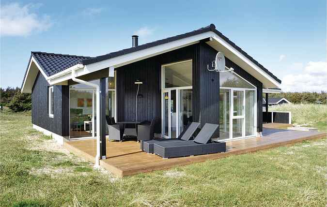 Holiday home nsc17047