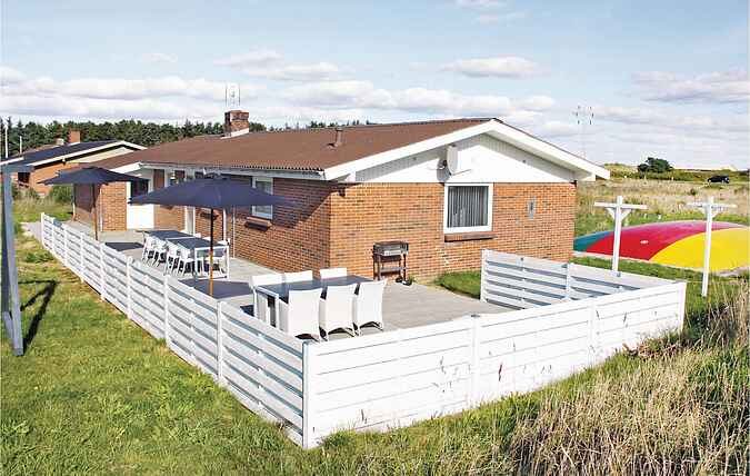 Holiday home nsc17623