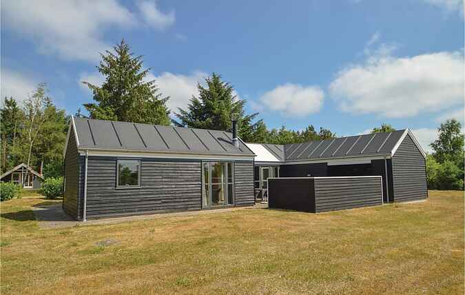 Holiday home nsc5020
