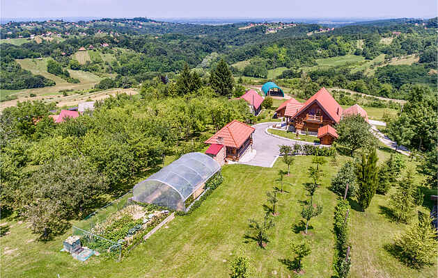Holiday home in Martinkovec