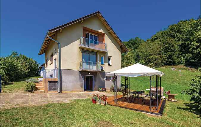 Holiday home nsccl024