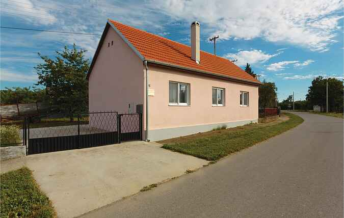 Holiday home nsccs016