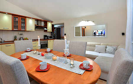 Holiday home nscdc464