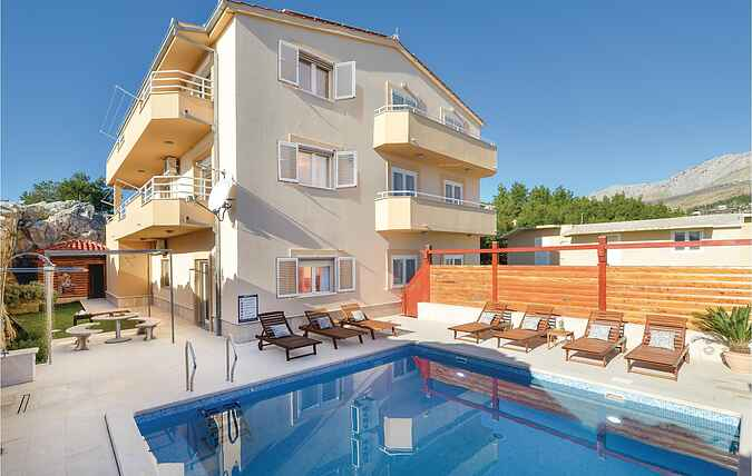 Holiday home nscde047