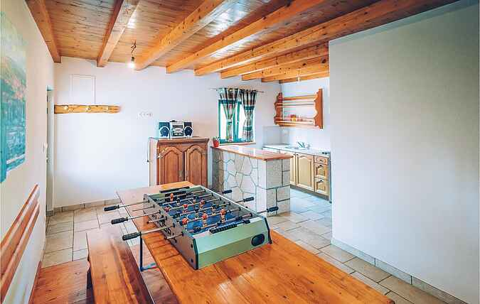 Holiday home nscde205
