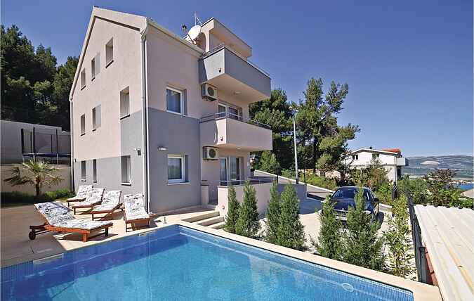 Holiday home nscde926