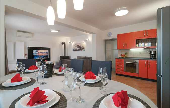 Holiday home nscde996
