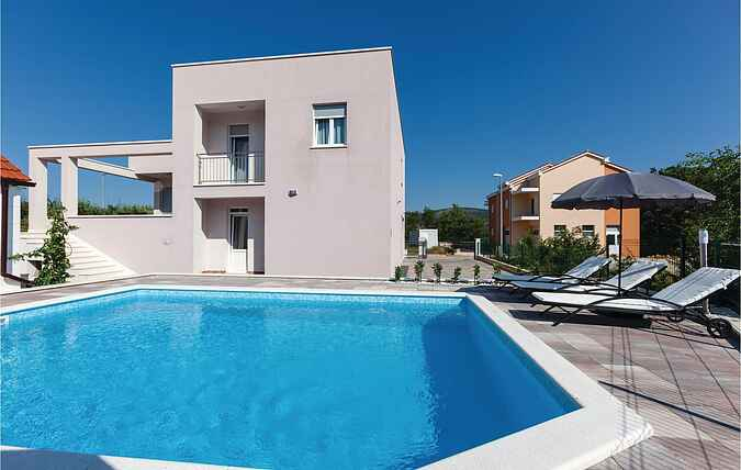 Holiday home nscdf220