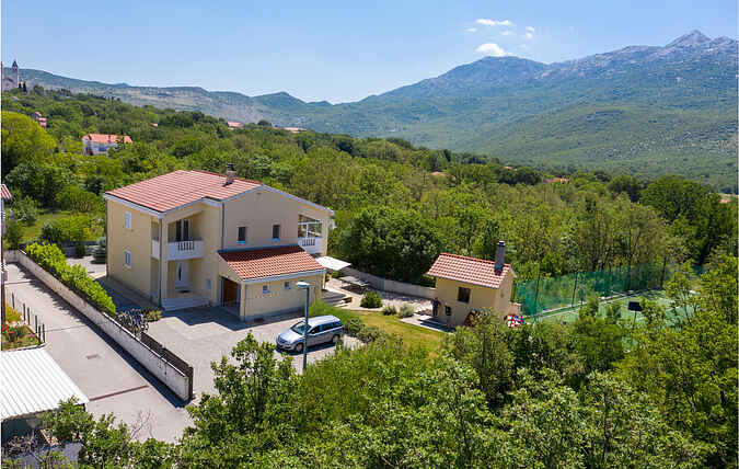 Holiday home nscdf494