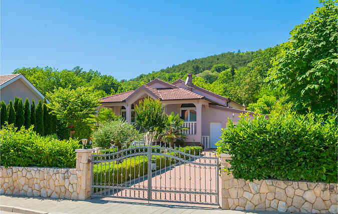 Holiday home nscdf543