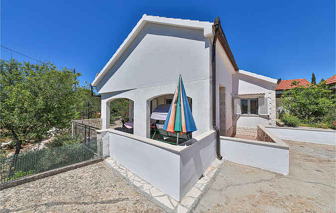 Holiday home nscdm609