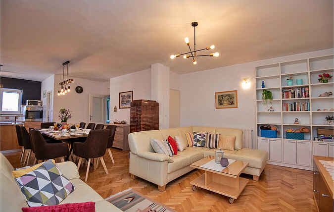 Holiday home nscdm799