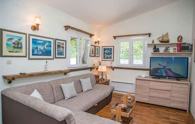Holiday home nscdm865