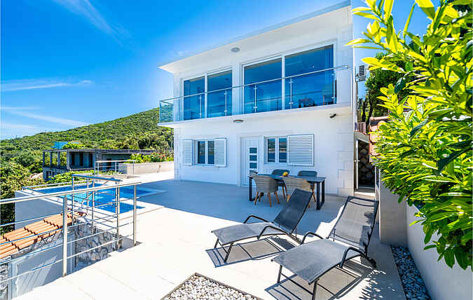 Holiday home nscdp432