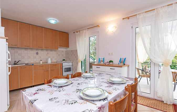 Appartement nscdp503