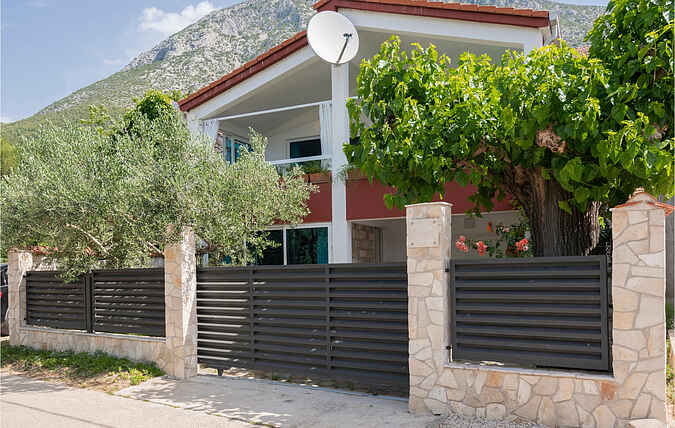 Holiday home nscdr431
