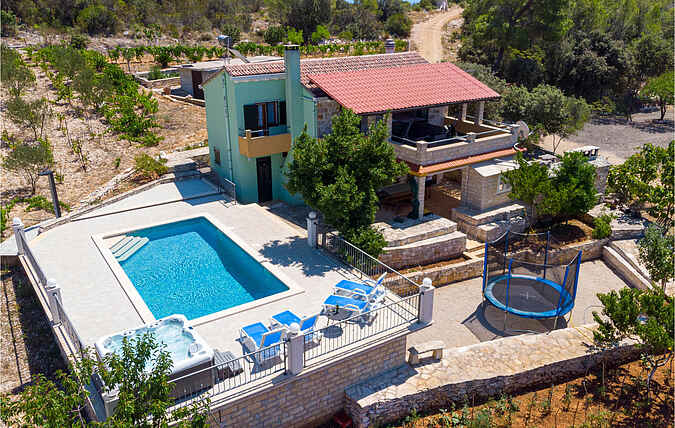 Holiday home nscds804