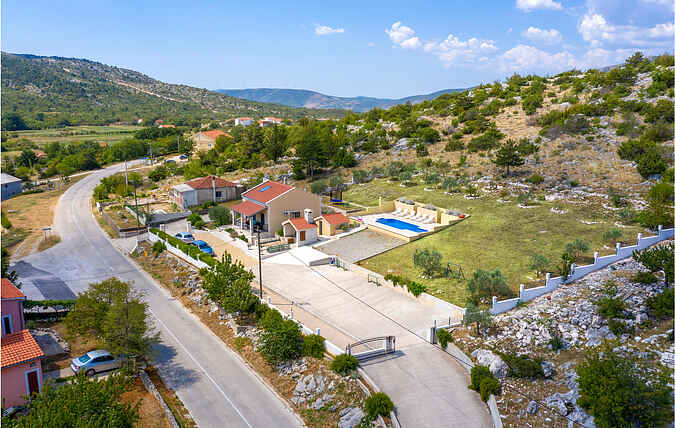 Holiday home nscdt848
