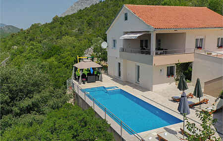 Holiday home nscdt867