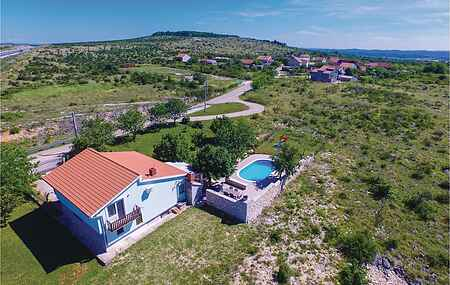 Holiday home nscdz721