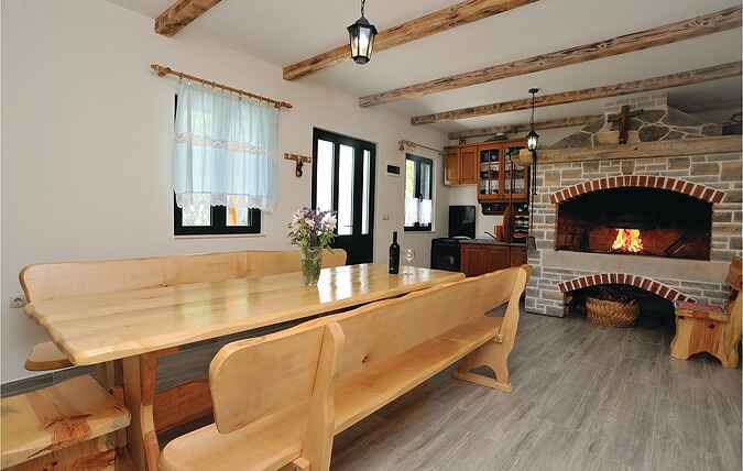 Holiday home nscdz839