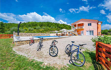 Holiday home nscic422
