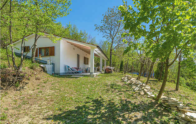 Holiday home in Lupoglav