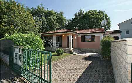 Holiday home nscie528