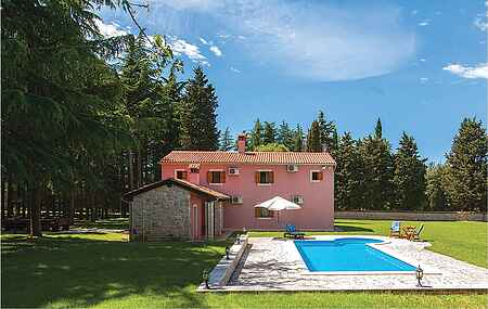 Holiday home nscie700