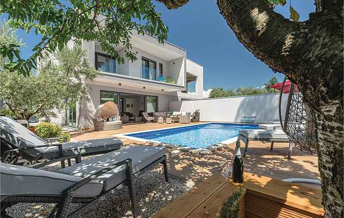 Holiday home nscie899