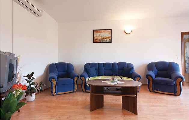 Appartement in Barban