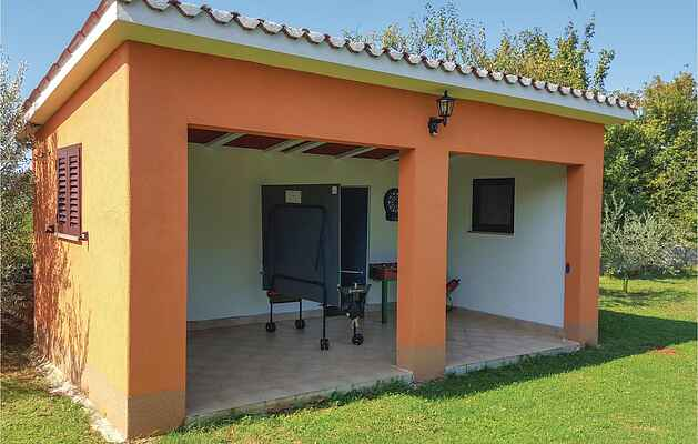Holiday home in Orihi