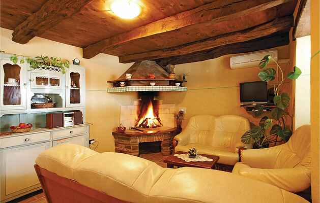 Holiday home in Pazin