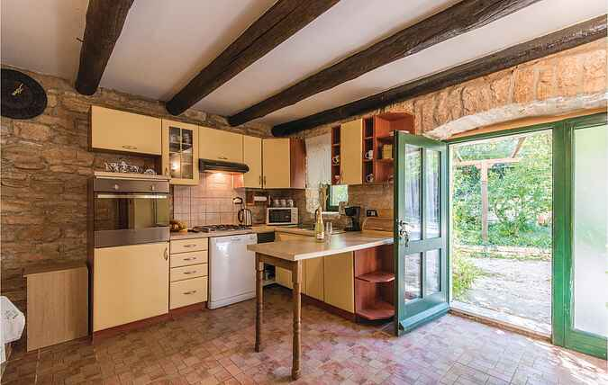 Holiday home nscil376