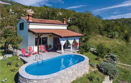 Holiday home nscil748