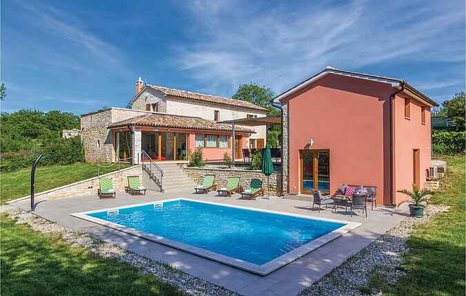 Holiday home nscil992